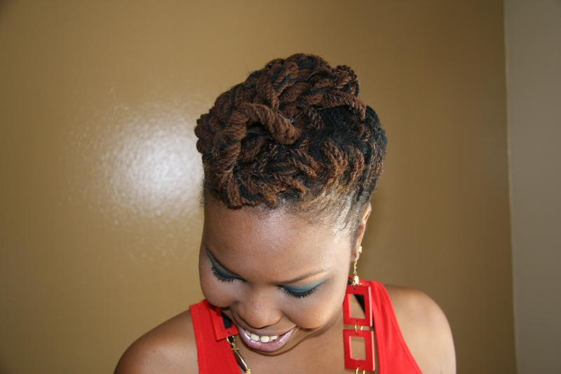 yarn twist extensions